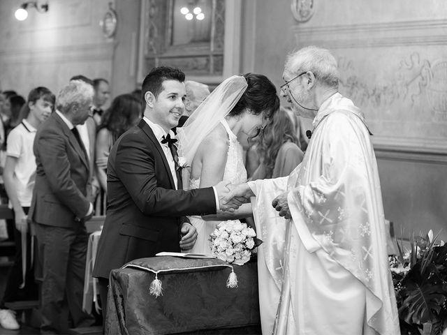 Il matrimonio di Andrea e Veronica a Firenze, Firenze 25