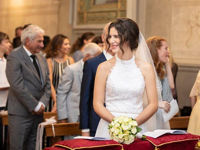Il matrimonio di Andrea e Veronica a Firenze, Firenze 26