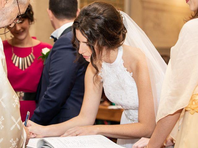 Il matrimonio di Andrea e Veronica a Firenze, Firenze 31