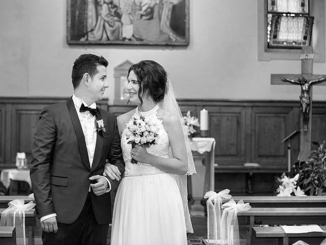 Il matrimonio di Andrea e Veronica a Firenze, Firenze 32
