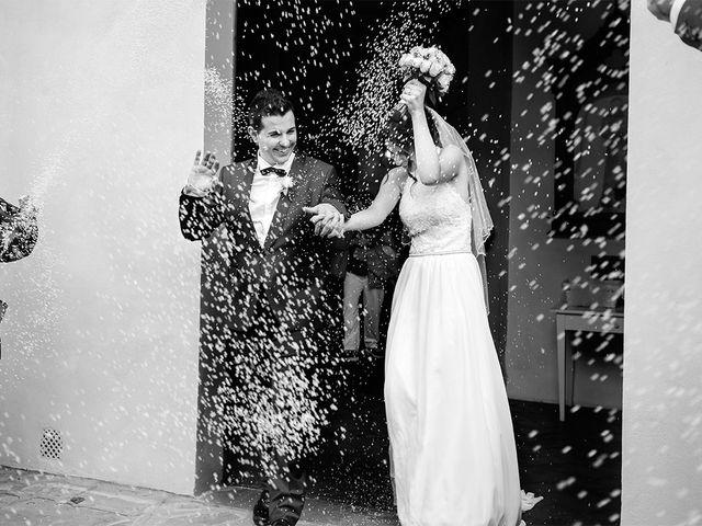 Il matrimonio di Andrea e Veronica a Firenze, Firenze 33