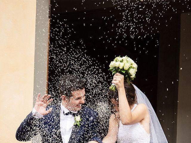 Il matrimonio di Andrea e Veronica a Firenze, Firenze 34