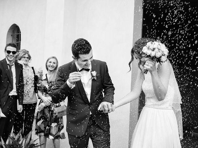 Il matrimonio di Andrea e Veronica a Firenze, Firenze 35