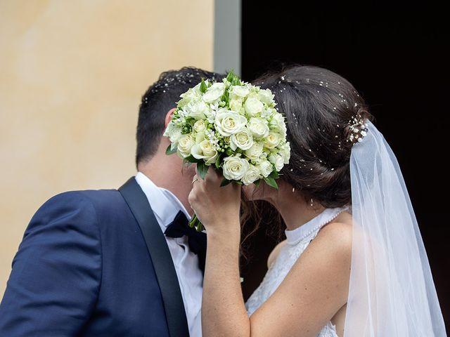 Il matrimonio di Andrea e Veronica a Firenze, Firenze 36