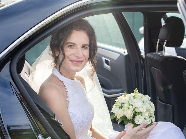 Il matrimonio di Andrea e Veronica a Firenze, Firenze 39