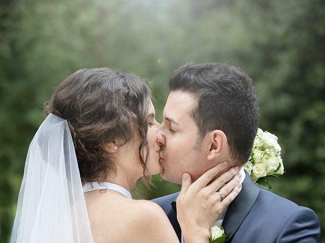 Il matrimonio di Andrea e Veronica a Firenze, Firenze 41