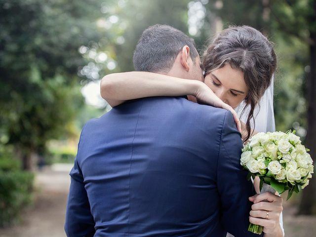Il matrimonio di Andrea e Veronica a Firenze, Firenze 42