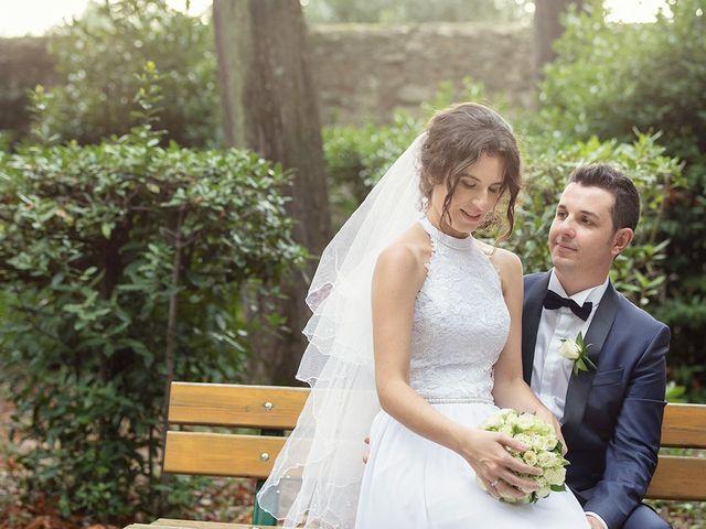 Il matrimonio di Andrea e Veronica a Firenze, Firenze 47
