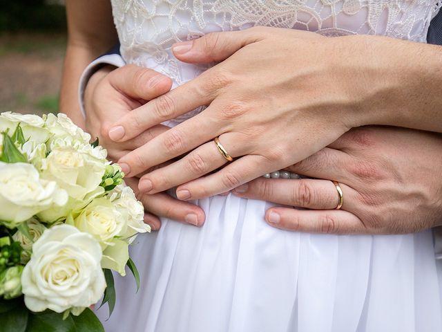 Il matrimonio di Andrea e Veronica a Firenze, Firenze 1