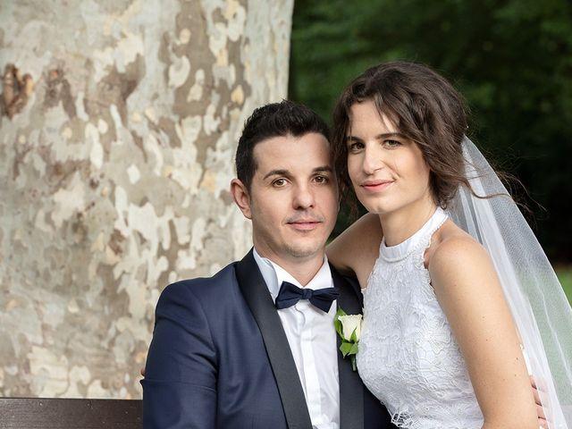 Il matrimonio di Andrea e Veronica a Firenze, Firenze 48