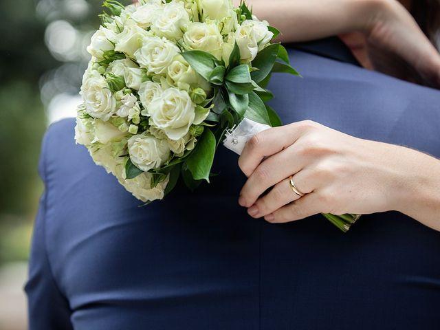 Il matrimonio di Andrea e Veronica a Firenze, Firenze 49