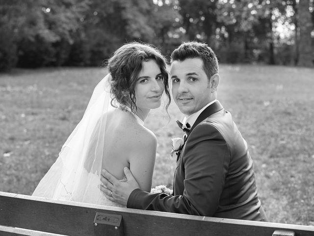Il matrimonio di Andrea e Veronica a Firenze, Firenze 51