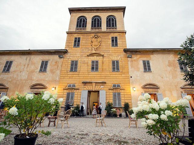 Il matrimonio di Andrea e Veronica a Firenze, Firenze 58
