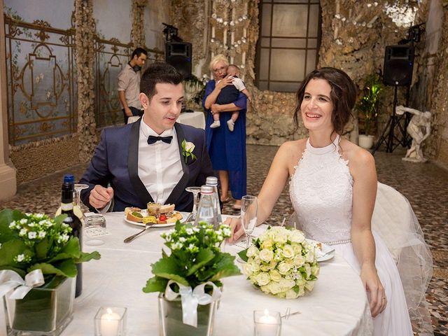 Il matrimonio di Andrea e Veronica a Firenze, Firenze 60