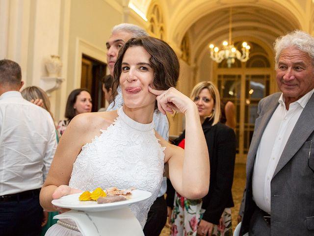 Il matrimonio di Andrea e Veronica a Firenze, Firenze 62
