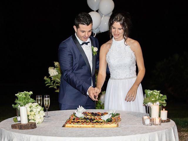 Il matrimonio di Andrea e Veronica a Firenze, Firenze 65