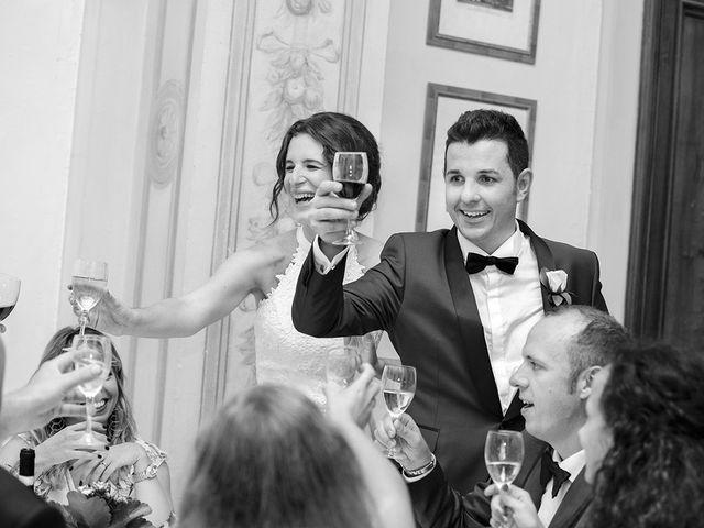 Il matrimonio di Andrea e Veronica a Firenze, Firenze 67