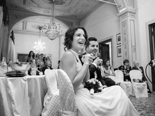 Il matrimonio di Andrea e Veronica a Firenze, Firenze 68