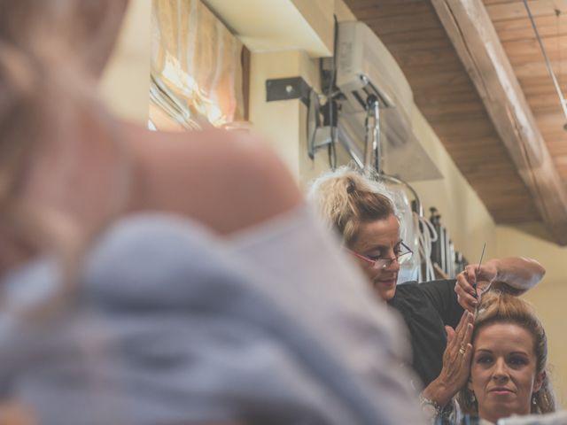 Il matrimonio di Daniele e Eleonora a Cormons, Gorizia 2