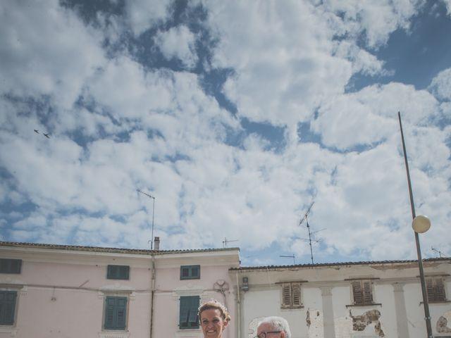 Il matrimonio di Daniele e Eleonora a Cormons, Gorizia 8