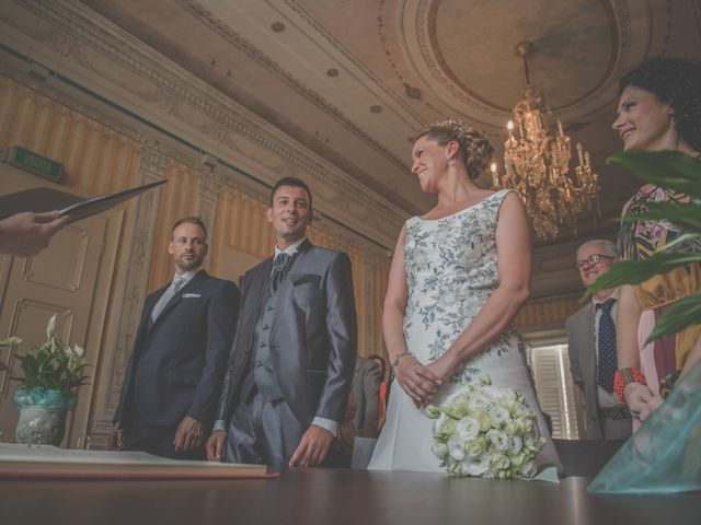 Il matrimonio di Daniele e Eleonora a Cormons, Gorizia 9