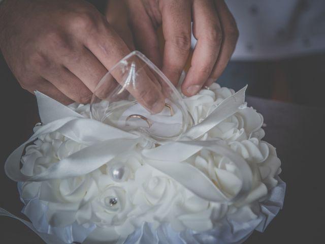 Il matrimonio di Daniele e Eleonora a Cormons, Gorizia 11
