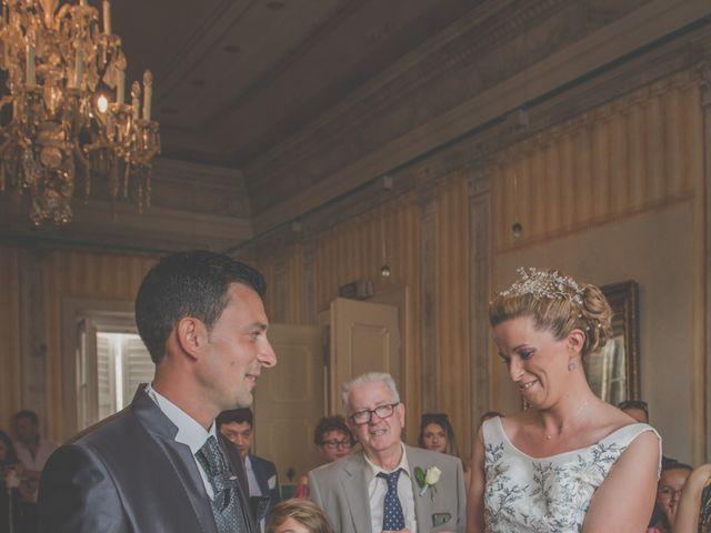 Il matrimonio di Daniele e Eleonora a Cormons, Gorizia 13
