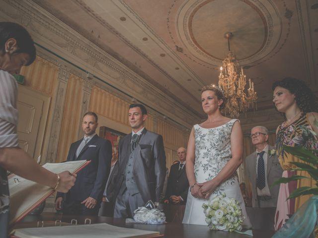 Il matrimonio di Daniele e Eleonora a Cormons, Gorizia 14