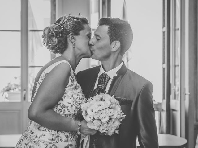 Il matrimonio di Daniele e Eleonora a Cormons, Gorizia 15
