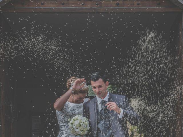 Il matrimonio di Daniele e Eleonora a Cormons, Gorizia 17