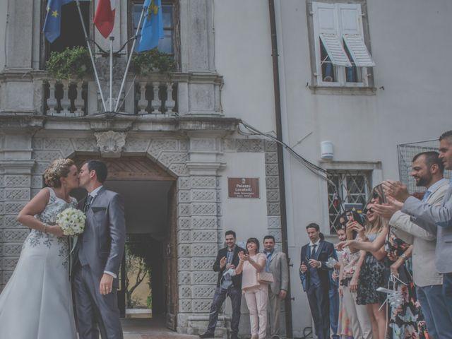 Il matrimonio di Daniele e Eleonora a Cormons, Gorizia 19