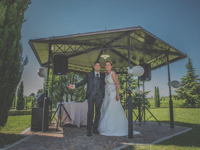 Il matrimonio di Daniele e Eleonora a Cormons, Gorizia 31