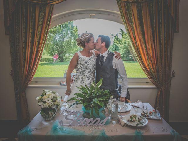 Il matrimonio di Daniele e Eleonora a Cormons, Gorizia 36