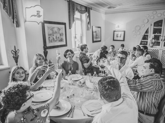 Il matrimonio di Daniele e Eleonora a Cormons, Gorizia 38