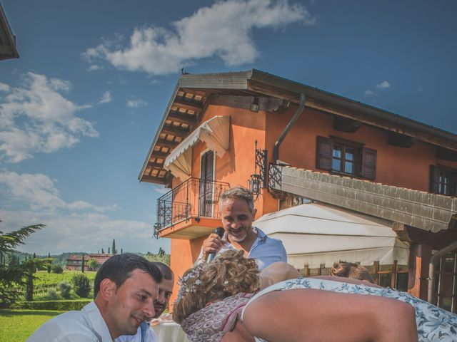 Il matrimonio di Daniele e Eleonora a Cormons, Gorizia 47