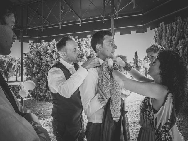 Il matrimonio di Daniele e Eleonora a Cormons, Gorizia 48