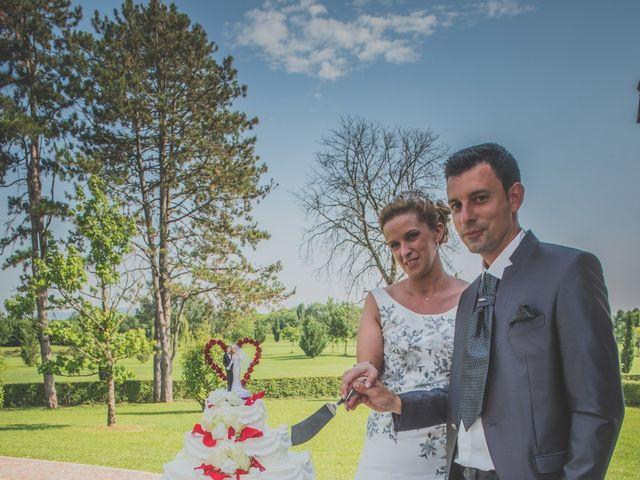 Il matrimonio di Daniele e Eleonora a Cormons, Gorizia 49