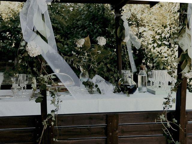 Il matrimonio di John e Yao a Ostra Vetere, Ancona 36