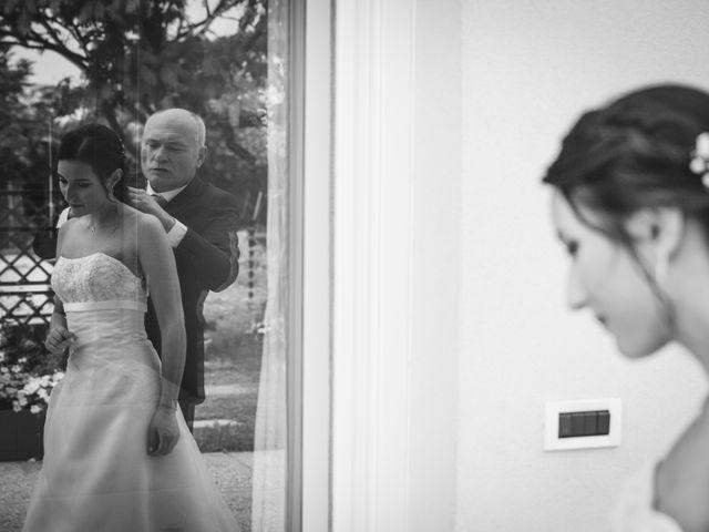 Il matrimonio di Andrea e Denise a Venezia, Venezia 6