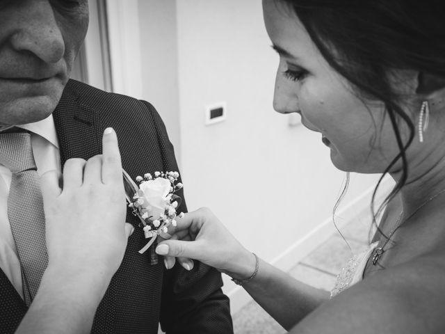 Il matrimonio di Andrea e Denise a Venezia, Venezia 13