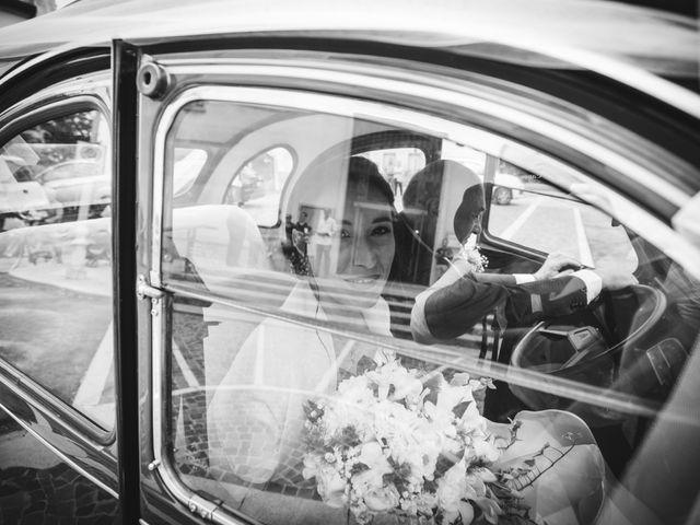 Il matrimonio di Andrea e Denise a Venezia, Venezia 19