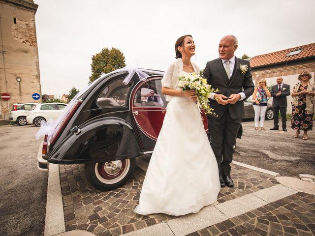 Il matrimonio di Andrea e Denise a Venezia, Venezia 20