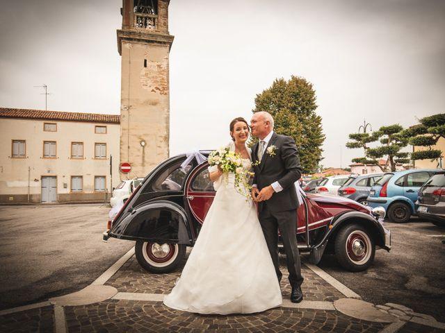 Il matrimonio di Andrea e Denise a Venezia, Venezia 21