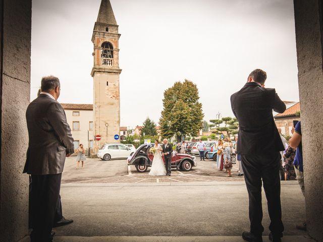 Il matrimonio di Andrea e Denise a Venezia, Venezia 23