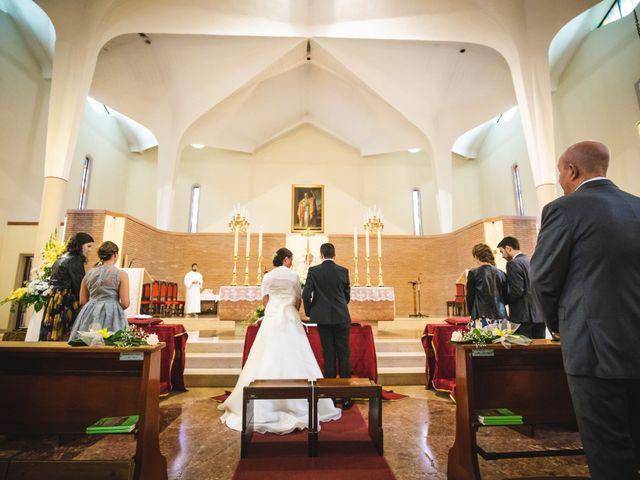 Il matrimonio di Andrea e Denise a Venezia, Venezia 25