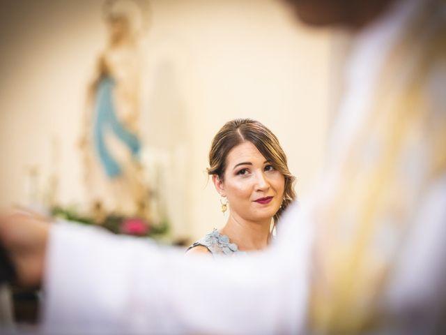 Il matrimonio di Andrea e Denise a Venezia, Venezia 26