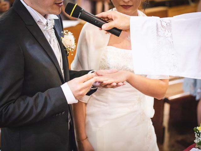 Il matrimonio di Andrea e Denise a Venezia, Venezia 28