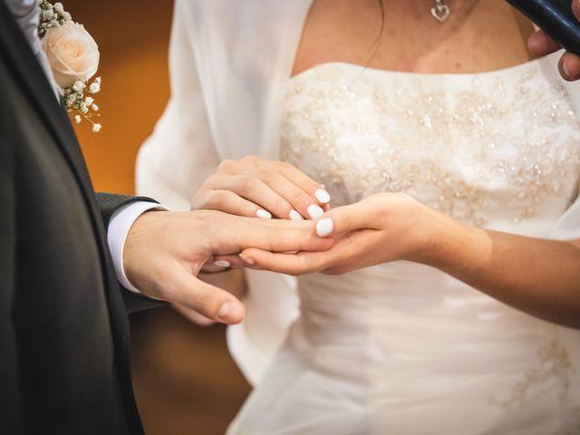 Il matrimonio di Andrea e Denise a Venezia, Venezia 29