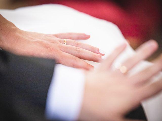Il matrimonio di Andrea e Denise a Venezia, Venezia 30
