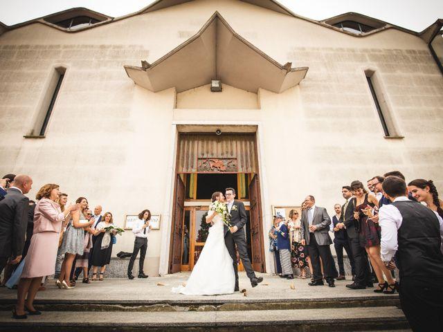 Il matrimonio di Andrea e Denise a Venezia, Venezia 34